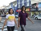 Comerciantes criam grupo em app para fazer vigia na Serra, ES