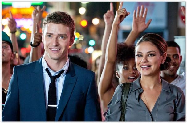 """Será que a headhunter vivida por Mila Kunis no filme """"Amizade Colorida"""" selecionaria o seu CV? (Foto: Divulgação)"""