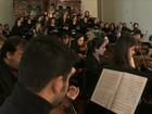 Comunidade rural do RS recebe um festival de música clássica