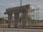BR-116 será interditada para obras de viaduto em Horizonte durante 3 dias
