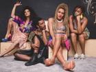 Liniker, 'As Bahias' e Tássia Reis fazem show em Salvador na sexta