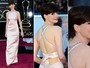 Veja os looks dos famosos no tapete vermelho do Oscar 2013
