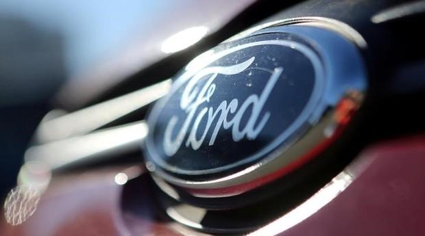 Ford (Foto: Divulgação)