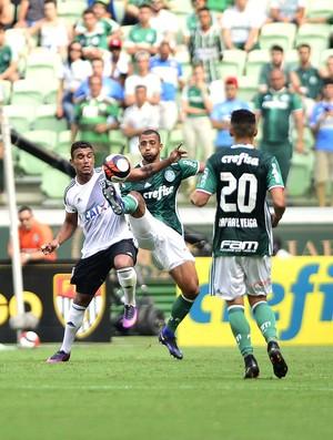 Palmeiras x Ponte Preta (Foto: Marcos Ribolli)