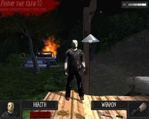 Download Friday the 13th 3D for Windows 10,7,8.1/8 (64/32 ...