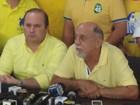 Simão Jatene, PSDB, é reeleito governador do estado do Pará
