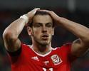 Bale joga até com cabelo solto, marca, mas Gales só empata com a Geórgia