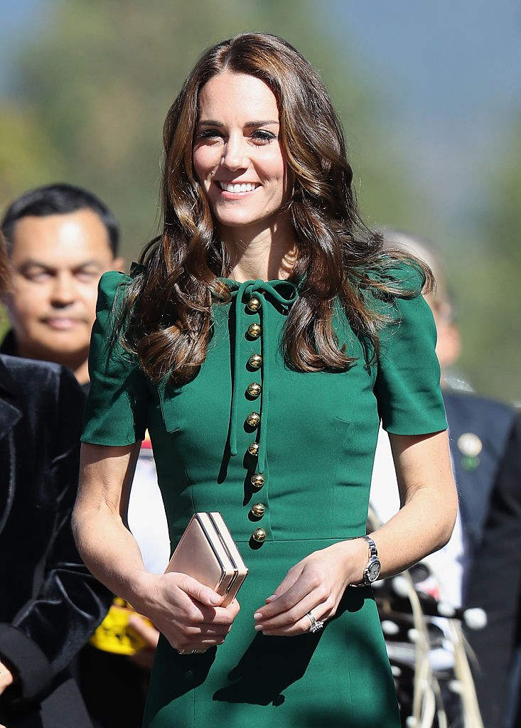 katemiddletonboaformacanada2 (Foto: Getty)