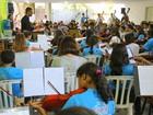 Fortaleza recebe encontro de educação musical neste sábado (13)