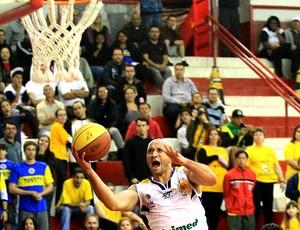 São José basquete Limeira Laws (Foto: Rafael Silva/ Gazeta Press)