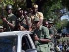 Haiti chega a acordo para governo de transição após suspensão de eleição