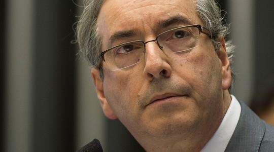 Eduardo Cunha (Foto: Marcelo Camargo/Agência Brasil)