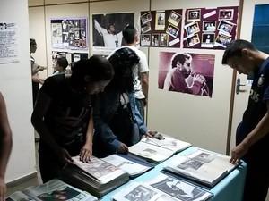 Evento acontecerá na Biblioteca Pública Elcy Lacerda em Macapá (Foto: Divulgação)