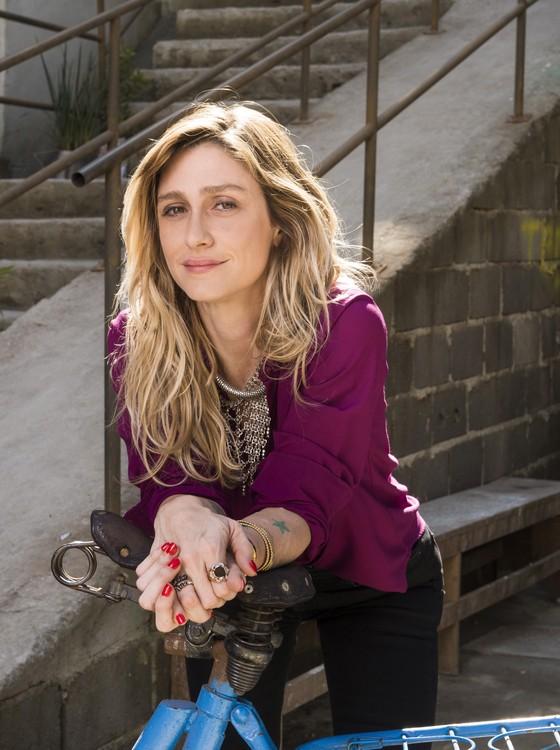 De férias na TV, Amora Mautner planeja sua estreia nos cinemas em 2017 e vai rodar um filme na Argentina (Foto: Divulgação)