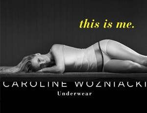 Caroline Wozniacki tênis (Foto: Divulgação)