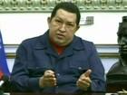 Governo da Venezuela anuncia adiamento da posse de Hugo Chávez