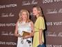 Kate Moss e Catherine Deneuve são homenageadas em exposição