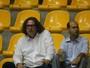 Dirigente do Vitória detalha reunião com Salgado para ter time no NBB