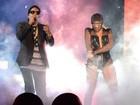 Beyoncé muda letra de música para alfinetar Jay Z em show, diz jornal