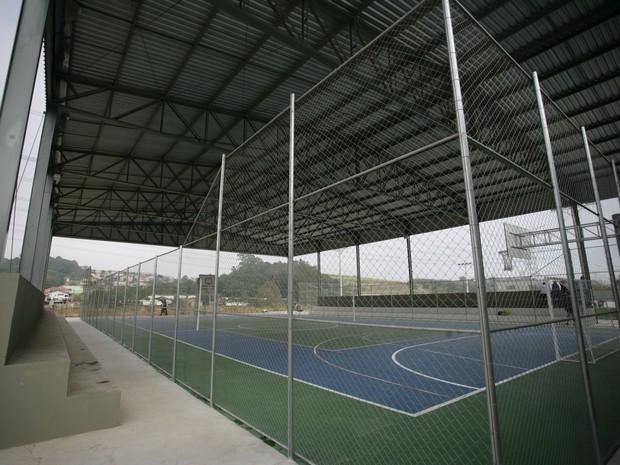 G1 - Arujá inscreve para atividades esportivas gratuitas - notícias ... 3867f86d64213