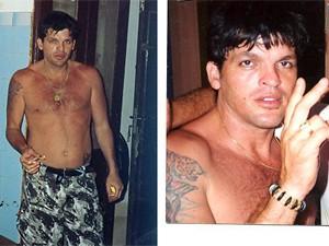 Suspeito foi identificado pela polícia em menos de 12h após o crime (Foto: Divulgação/Polícia Civil)