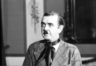 Umberto Magnani em Memórias de um Gigolô (Foto: Globo)