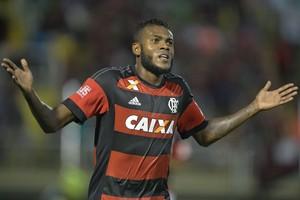 Flamengo x confiança - cirino (Foto: PEDRO MARTINS/AGIF/ESTADÃO CONTEÚDO)