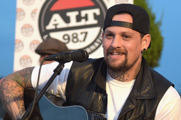 Benji Madden (Foto: Getty Images)