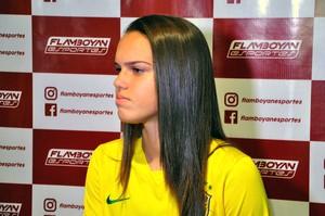 Ana Vitória, Mato Grosso (Foto: Divulgação)