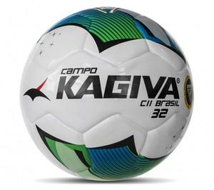 d876840d6d Federação de Futebol (FES) negocia com nova fornecedora de bolas