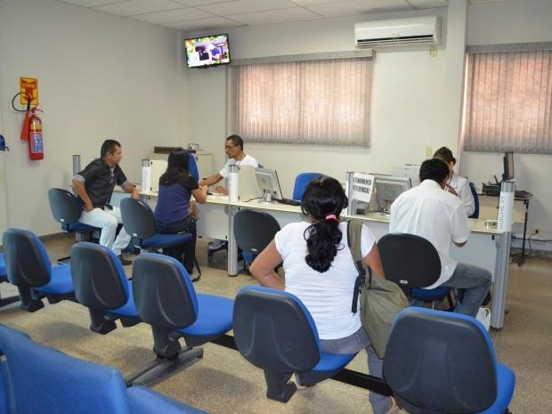 Prazo para regularizar a situação com a justiça eleitoral é até o dia 4 de maio (Foto: Magda Oliveira/G1)