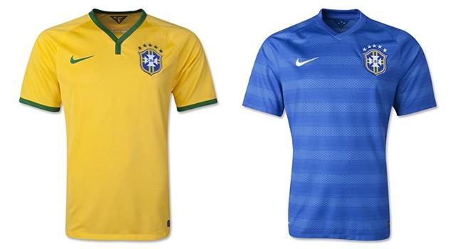 8e2296d31cdf1 As camisas das seleções para a Copa América