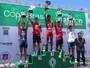Rômulo Menezes alcança resultado inédito em Copa Brasil de Triathlon