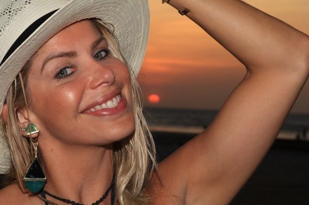 Karina Bacchi (Foto: Fred Pontes / Divulgação)