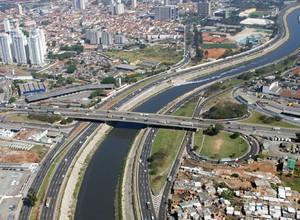Rio Tietê (Foto: Divulgação)