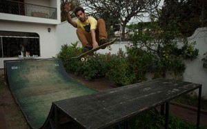 skate no quintal ep5 t2
