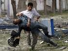Paquistão rejeita acusações de Cabul sobre apoio aos talibãs