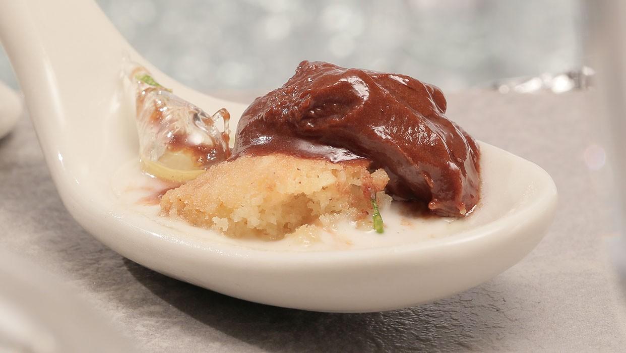 Chocolate com castanha do par (Foto: GNT)