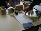Suspeito de traficar drogas é preso na região sul de Palmas