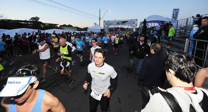 Maratona de Porto Alegre (Foto: Divulgação)