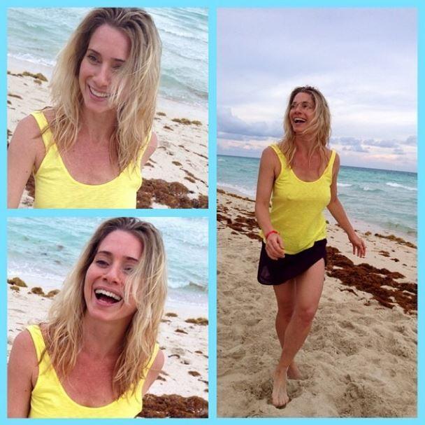 Leticia Spiller (Foto: Instagram / Reprodução)