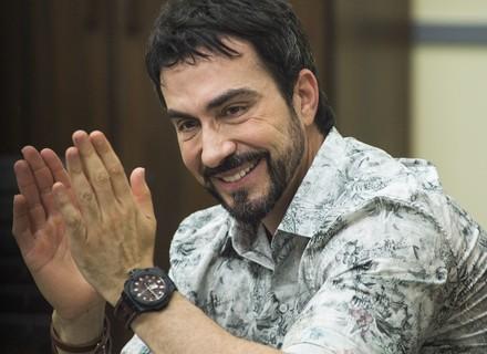 Padre Fábio de Melo: 'Namorei muito durante o seminário, pulava o muro mesmo'
