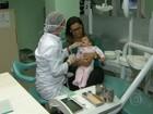 Centro de Tratamento de Anomalias Craniofaciais, da Uerj, ameaça fechar