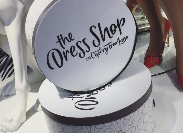 The Dress Shop (Foto: Reprodução/Instagram)