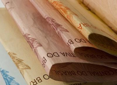 dinheiro-real-moeda-cedula-brasil-economia (Foto: Marcos Santos/USP Imagens )