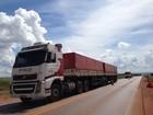 Odebrecht substitui Dnit em 282 km de obras em rodovia federal de MT