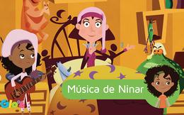 Música de Ninar