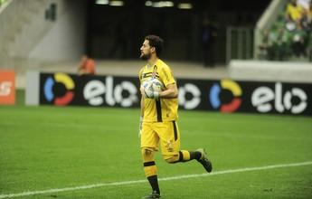 Martín Silva salva o Vasco e leva a defesa mais bonita da 37ª rodada