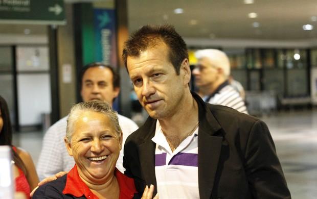 dunga técnico inter (Foto: Diego Guichard/Globoesporte.com)