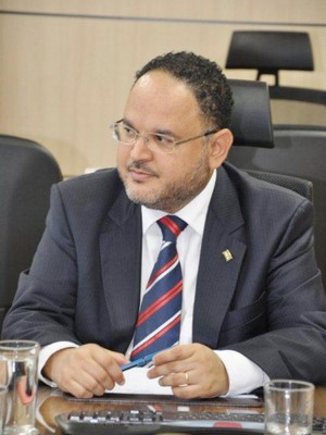 Henrique Paim será o novo ministro da Educação (Foto: Fabiana Carvalho/Arquivo MEC)